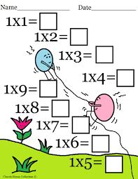 kids math printable worksheets worksheet mogenk paper works