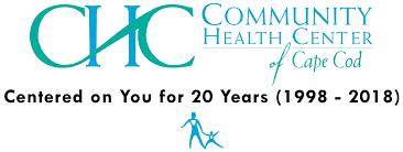 20th anniversary community health center of cape cod