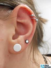 piercinguri online helix piercing surgical steel 316l factory online