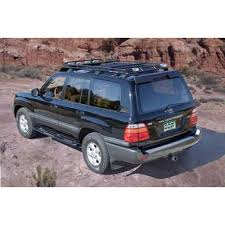 roof rack for toyota sequoia toyota land cruiser 100 series roof rack