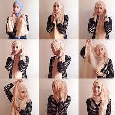 tutorial pashmina dian pelangi hijab tutorial segi empat terbaru dian pelangi info kebaya modern