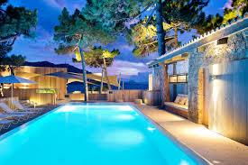 plage casadelmar hotel by jean françois bodin