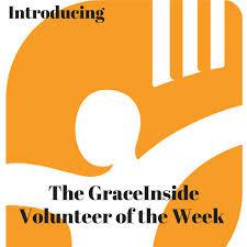 graceinside s celebrated volunteers graceinside