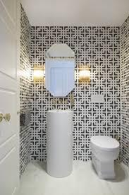 greg natale luxury mid century modern bathroom bathrooms Mid Century Modern Bathroom