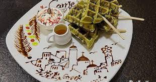 cuisine tunisienne en vid駮 天堂鳥希臘餐廳 品希臘料理翱遊藍色愛情海 推薦國菜 慕沙卡 甜點