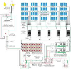 stunning diy solar panel system wiring diagram photos images for
