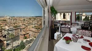 10 best italian restaurants in rome cnn travel