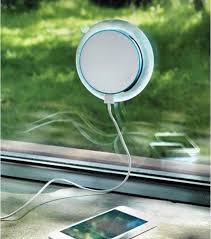 le bureau solaire chargeur solaire