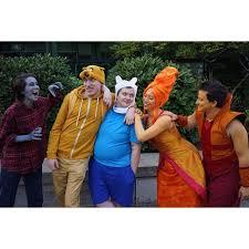 Jake Finn Halloween Costumes Adventure Costumes Popsugar Tech