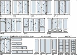 Double Glass Door by Fine Open Double Door Drawing Swing Directionedit Directions