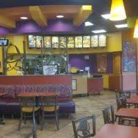 taco bell open on day decore