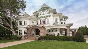queen anne victorian property we find celebrities everywhere la times