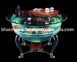 aquarium coffee table fish tank table aquarium ce approval for