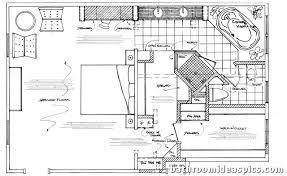 design a bathroom floor plan master bathroom floor plans house decorations