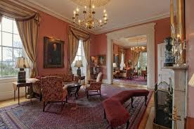 Drawing Rooms Antrim 1844 Country House Hotel