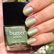 butter london trustafarian the polished pursuit