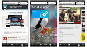 puffin browser apk 18 best android web browsers 2018 android crush