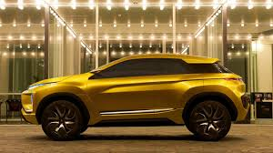 mitsubishi yellow mitsubishi is planning a north american comeback the drive