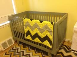 hudson convertible crib the long awaited nursery reveal the falco project