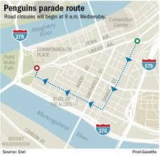 Pittsburgh Penguins Halloween Shirt Party Hard Penguins Parade Through Pittsburgh Pittsburgh Post