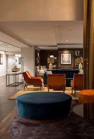 Restaurant Reception Desk by Hotel Speicherstadt Hamburg Hotel Design Interior Design