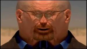 Meme Breaking Bad - i m the cook breaking bad youtube poop youtube