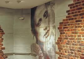 wand gestalten mit steinen wandgestaltung wohnzimmer steinoptik tagify us tagify us
