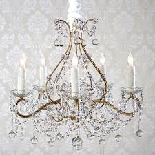 Shabby Chic Light Fixture by All Time Chandelier For Walk In Closet Rachel Ashwell Shabby Chic