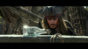 pirates of the caribbean dead men tell no tales pirates of the
