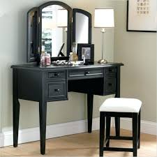 Vanity Set With Lights For Bedroom Makeup Vanity Tables Awesome Black Bedroom Vanity Set 1 Bedroom