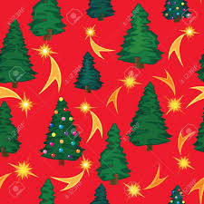 christmas wrapper christmas and new year greeting card seamless vector background