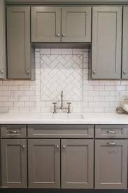 subway tile backsplashes for kitchens best 25 white subway tile backsplash ideas on white