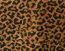 leopard fabric leopardnatural m jpg