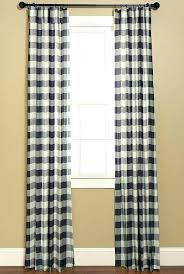 Black And White Checkered Curtains Black And White Plaid Curtains Black And White Checkered Curtain