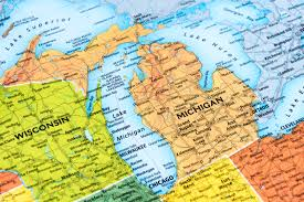 Sturgis Michigan Map by The 10 Most Redneck Cities In Michigan 99 5 Wycd Detroit U0027s Best