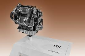 volkswagen unveils its new ea288 tdi engine automobile magazine