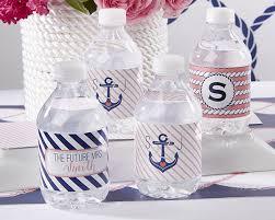 nautical wedding sayings water bottle wedding favors sayings from 0 35 hotref