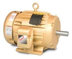 15 hp 1760 rpm 254t frame tefc 230 460 volts baldor electric motor