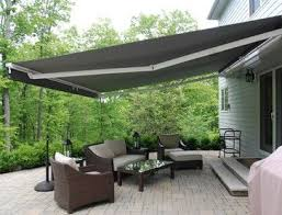 Durasol Awnings Retractable Awnings Deck Awnings Fort Wayne In