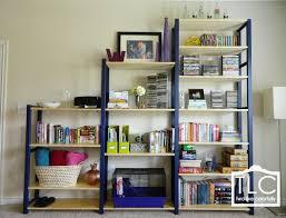 Ikea Shelf Hacks Ikea Ivar Bookcase Ivar Ideas Pinterest Ikea Storage