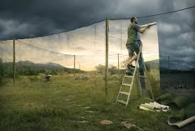 jm lexus maintenance surreal distorted reality by photographer erik johansson