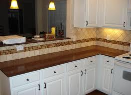 accent tiles for kitchen backsplash handcrafted tiles for kitchen backsplash with rabbit accent tiles