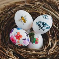 big easter eggs swissmiss tattly easter eggs