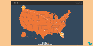 Js Map Calculate Distance Between Two Airports With Vue Js Vue Js Feed