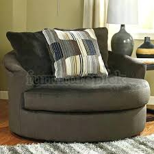 oversized round swivel chair chair contemporary jolly furniture round swivel chairs oversized round swivel chair cheerful