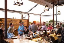 best rooftop bar charleston sc rooftop drinks stars restaurant