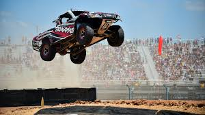 monster truck racing games sheldon creed wins gold in off road truck racing