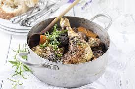 cuisine vin de recette coq au vin de madiran