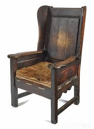 Wooden Armchair Designs Furniture Design History Why Do Wingback Chairs Have Wings Core77
