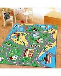Childrens Area Rugs Get The Deal Furnish My Place City Map Children Learning